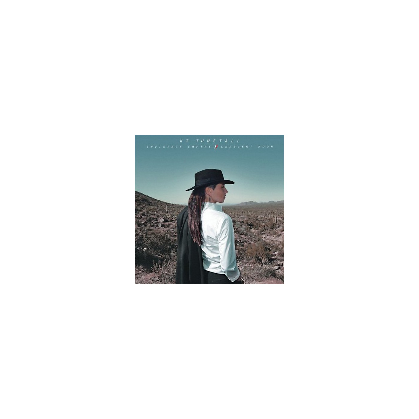 Alliance KT Tunstall - Invisible Empire / Crescent Moon thumbnail