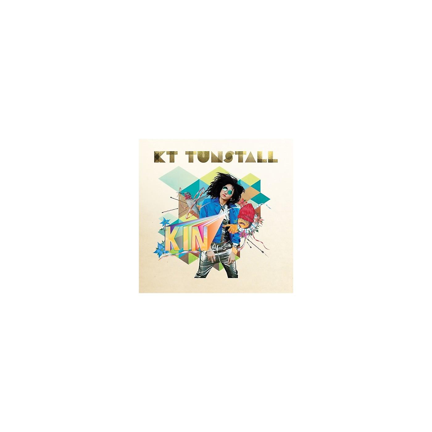 Alliance KT Tunstall - Kin thumbnail
