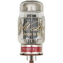 Genalex KT88 Gold Lion Power Tube Sets