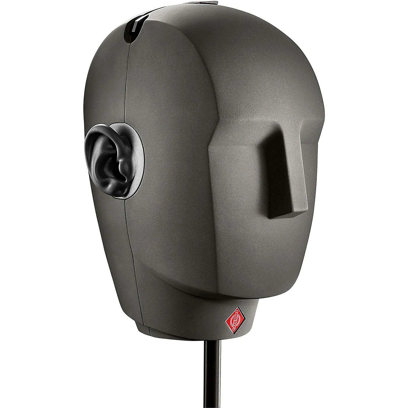 Neumann KU 100 Dummy Head Binaural Microphone thumbnail