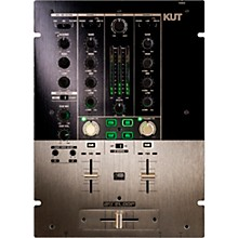 Reloop KUT Digital 2-Channel Battle Mixer