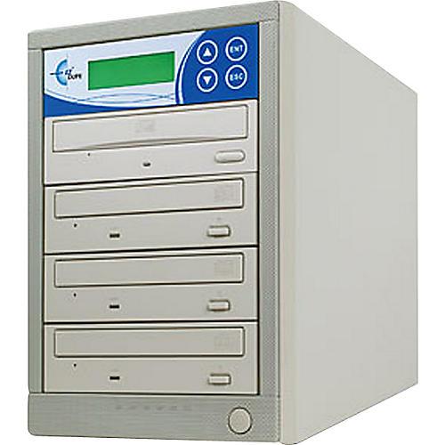 EZ Dupe KW Series 3-Target CD+G Duplicator thumbnail