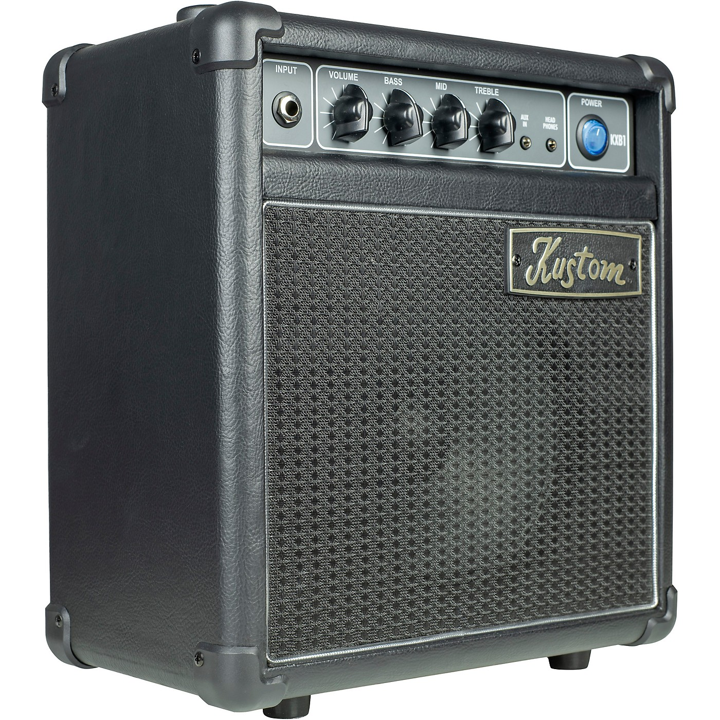 Kustom KXB1 10W 1x6 Bass Combo Amplifier thumbnail