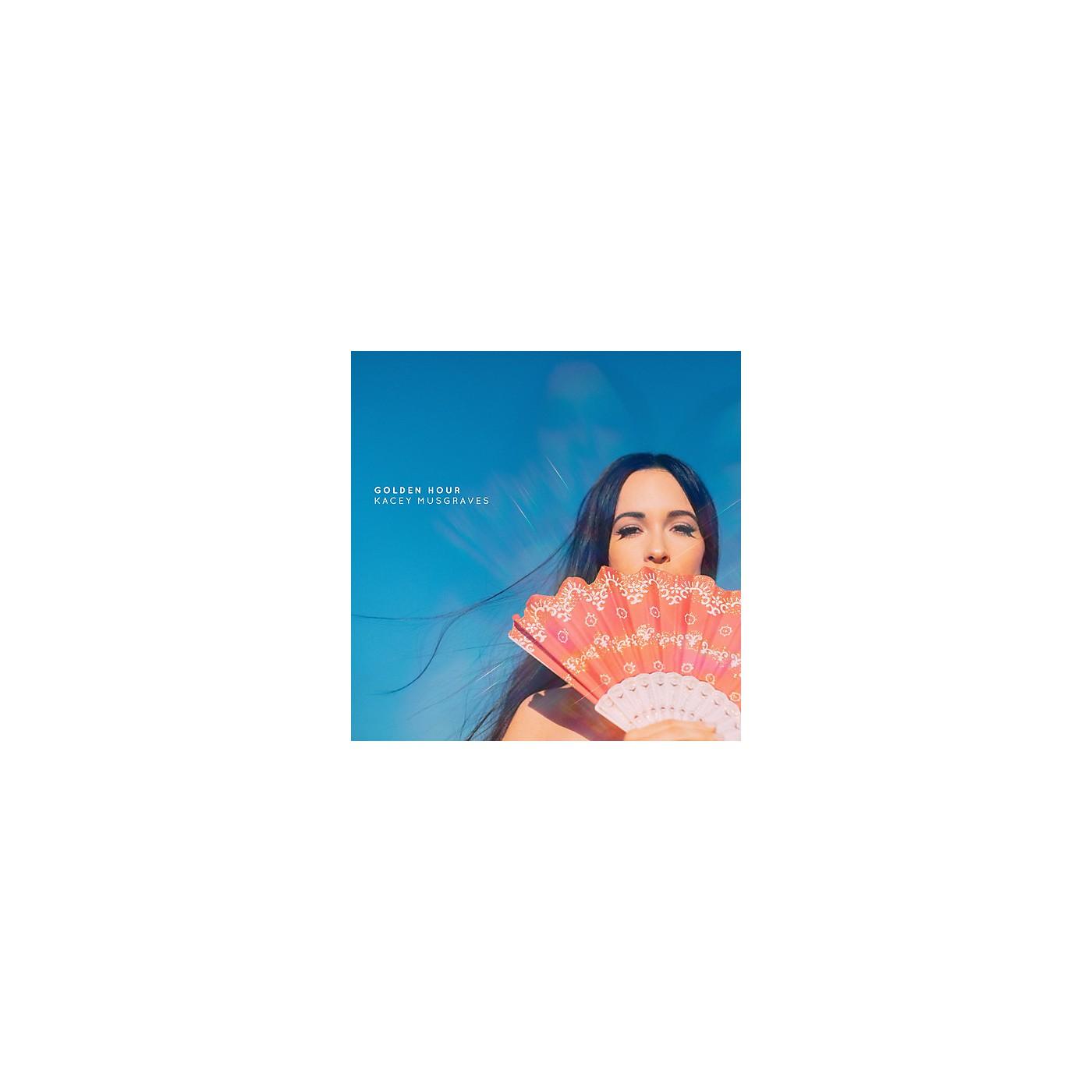 Alliance Kacey Musgraves - Golden Hour (CD) thumbnail