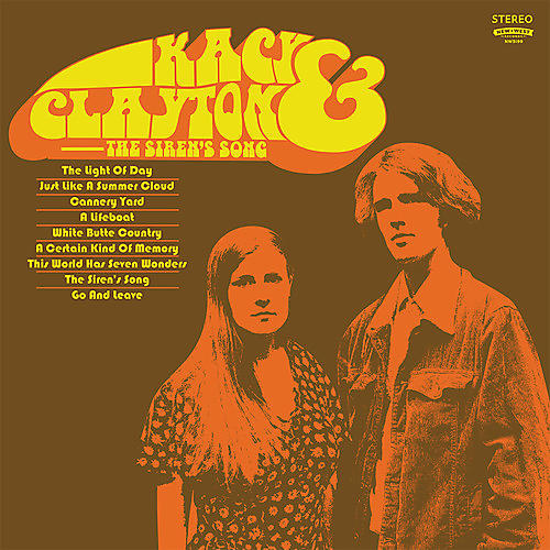 Alliance Kacy & Clayton - Siren's Song thumbnail