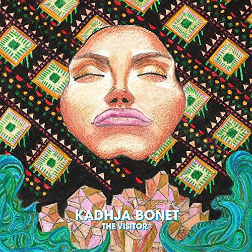 Alliance Kadhja Bonet - The Visitor thumbnail