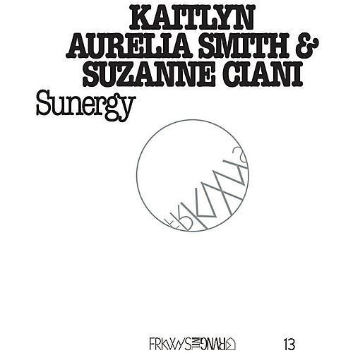 Alliance Kaitlyn Aurelia Smith - FRKWYS Vol. 13: Sunergy thumbnail