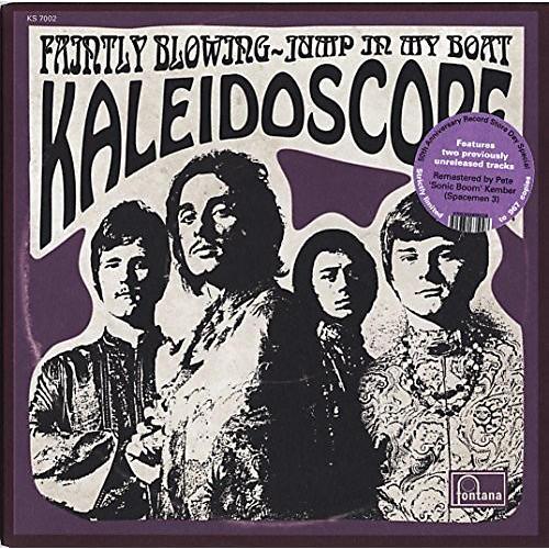 Alliance Kaleidoscope - Faintly Blowing Jump In My Boat thumbnail