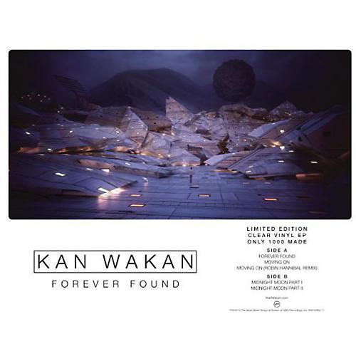 Alliance Kan Wakan - Forever Found thumbnail