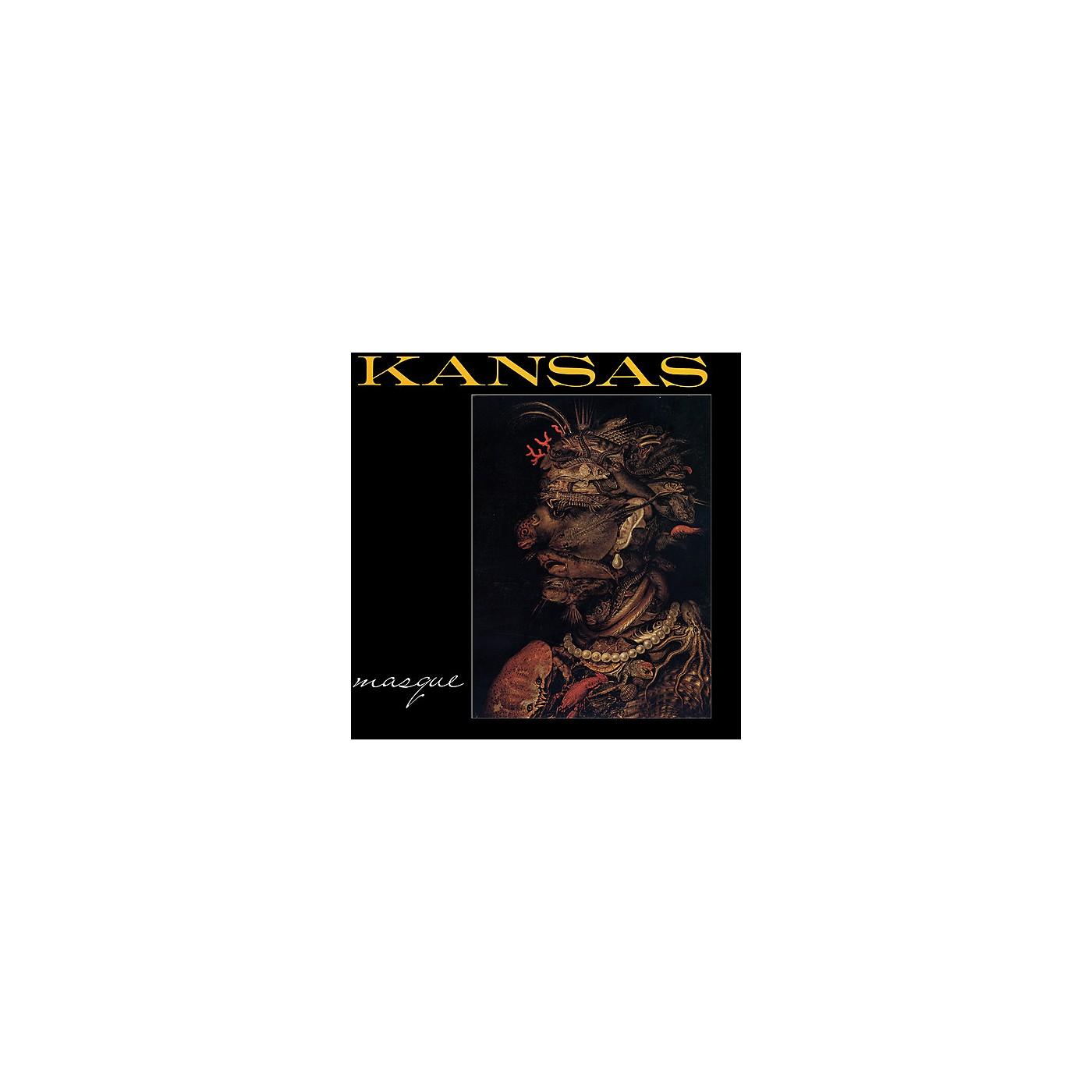 Alliance Kansas - Masque thumbnail