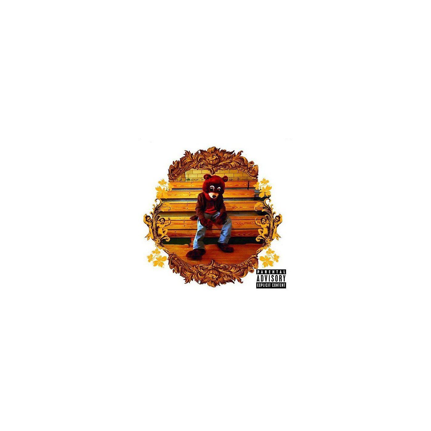 Alliance Kanye West - College Dropout (CD) thumbnail