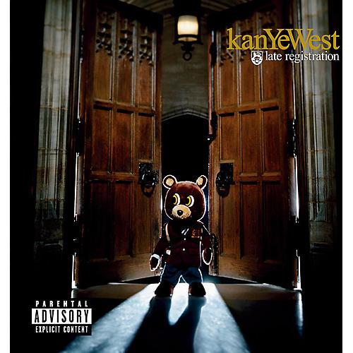 Alliance Kanye West - Late Registration thumbnail