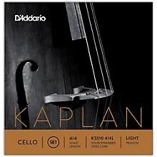 D'Addario Kaplan 4/4 Size Cello Strings