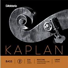 D'Addario Kaplan Series Double Bass D String
