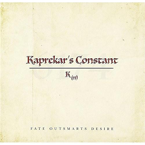 Alliance Kaprekars Constant - Fate Outsmarts Desire thumbnail