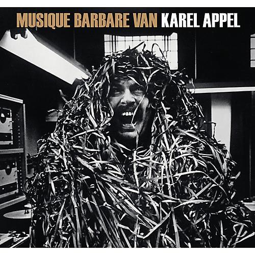Alliance Karel Appel - Musique Barbare thumbnail