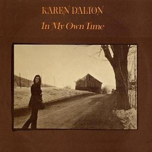 Alliance Karen Dalton - In My Own Time thumbnail