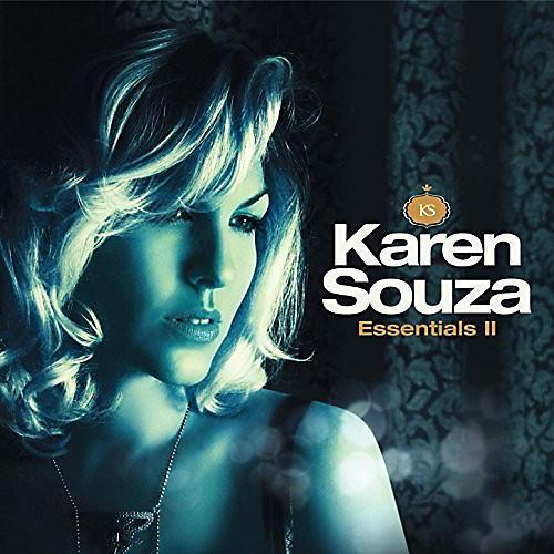 Alliance Karen Souza - Essentials 2 thumbnail