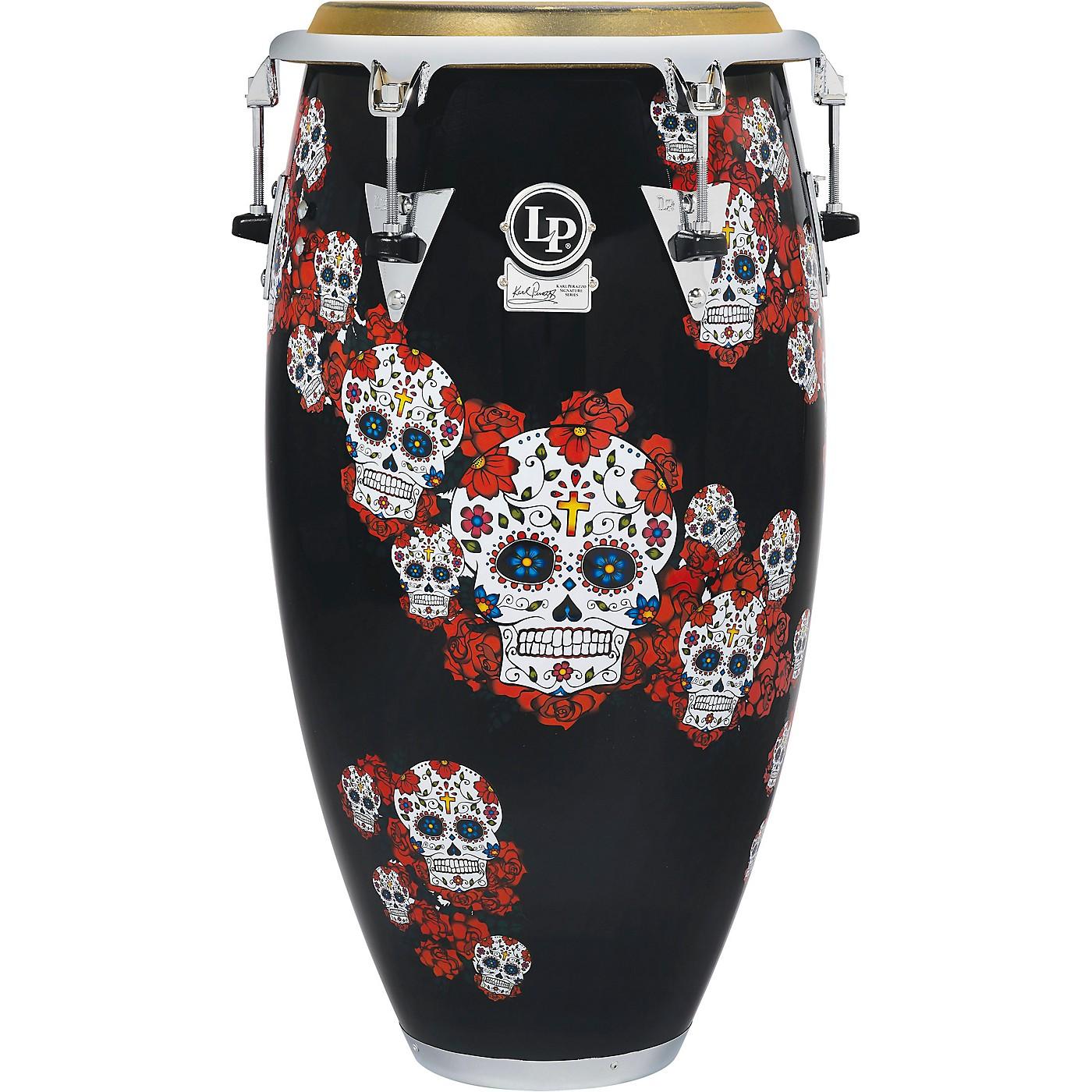 LP Karl Perazzo Signature Top Tuning Conga Drum thumbnail