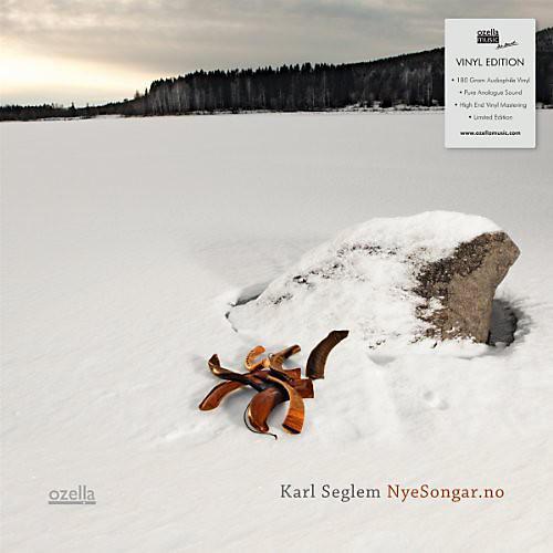 Alliance Karl Seglem - Nyesongar.No thumbnail