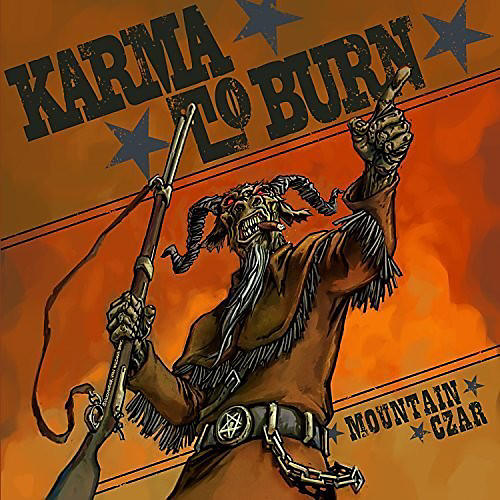 Alliance Karma to Burn - Mountain Czar thumbnail