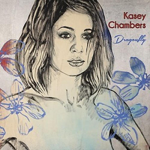 Alliance Kasey Chambers - Dragonfly thumbnail
