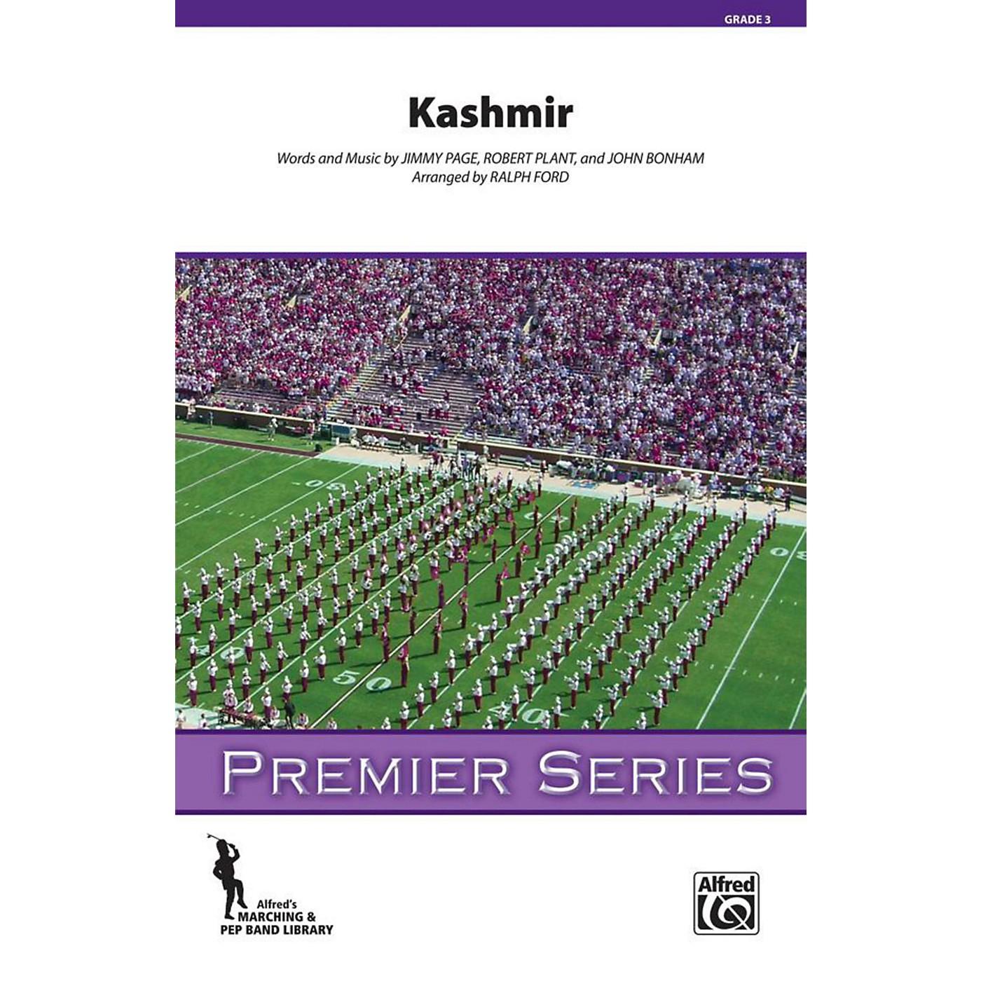Alfred Kashmir Grade 3 (Medium) thumbnail