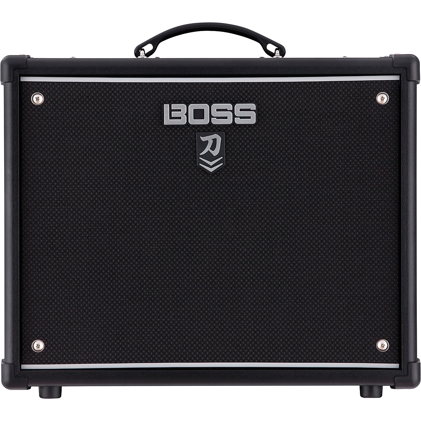 Boss Katana-50 MkII 50W 1x12 Guitar Combo Amplifier thumbnail