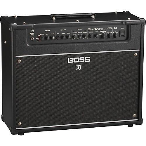 Boss Katana-Artist 100W 1x12 Guitar Combo Amplifier thumbnail