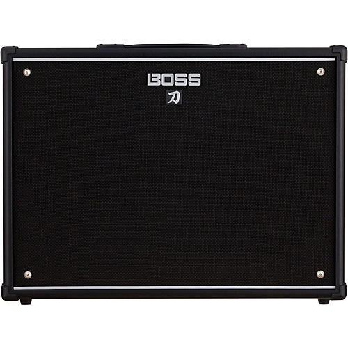 Boss Katana Cabinet 212 150W 2x12 Guitar Speaker Cabinet thumbnail
