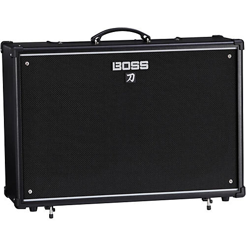 Boss Katana KTN-100 100W 2x12 Guitar Combo Amplifier thumbnail