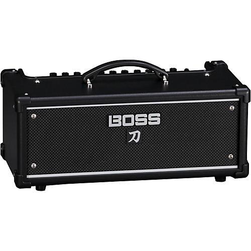 Boss Katana KTN-Head 100W Guitar Amplifier Head thumbnail