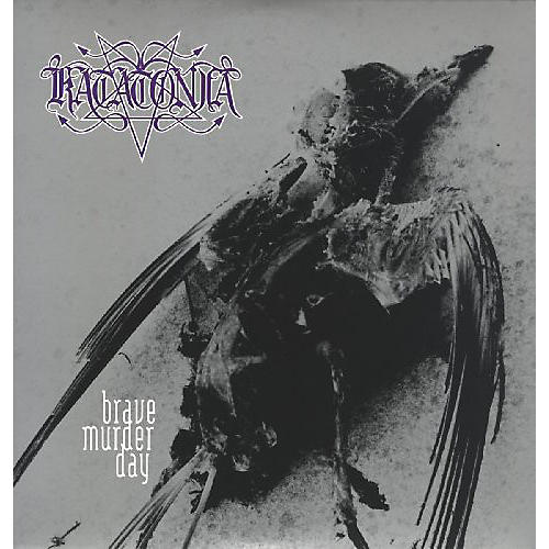Alliance Katatonia - Brave Murder Day thumbnail