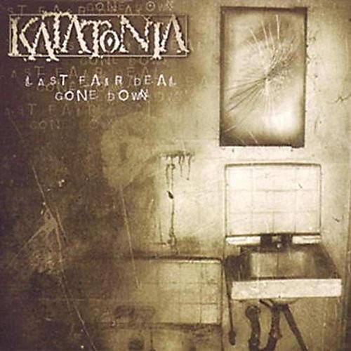 Alliance Katatonia - Last Fair Deal Gone Down thumbnail