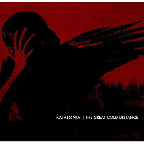 Alliance Katatonia - The Great Cold Distance thumbnail