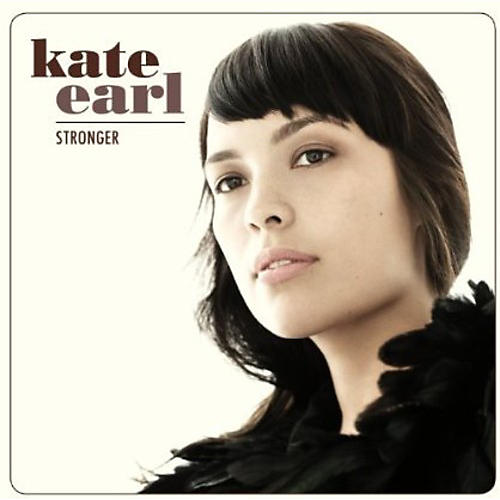 Alliance Kate Earl - Stronger thumbnail