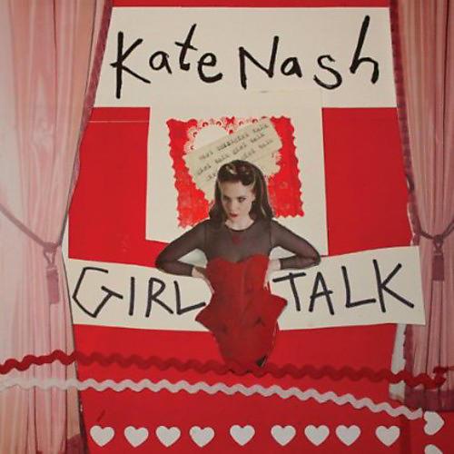 Alliance Kate Nash - Girl Talk thumbnail