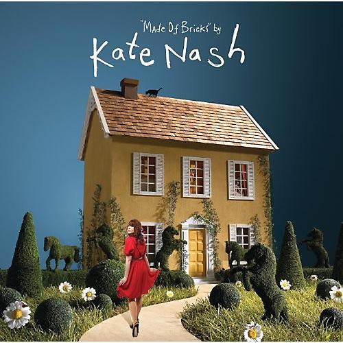 Alliance Kate Nash - Made Of Bricks thumbnail