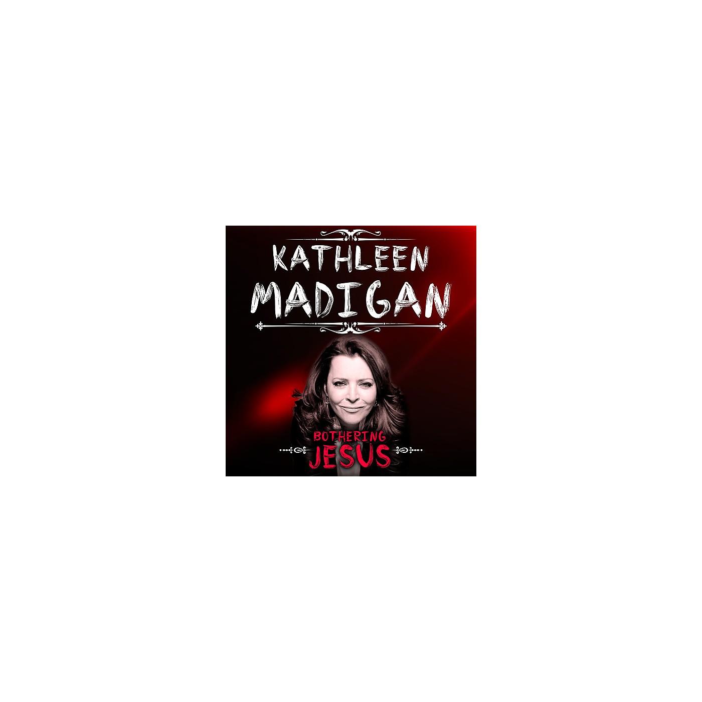Alliance Kathleen Madigan - Bothering Jesus thumbnail