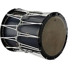 Remo Katsugi Okedaiko Rope-Tuned Drum with Bachi Sticks & Strap