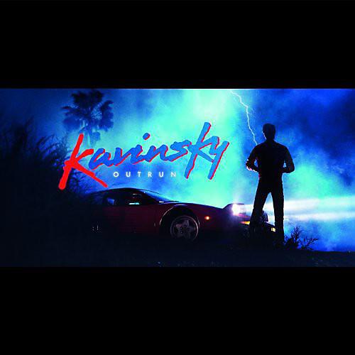 Alliance Kavinsky - Outrun thumbnail