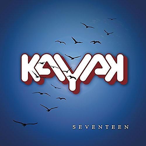 Alliance Kayak - Seventeen thumbnail