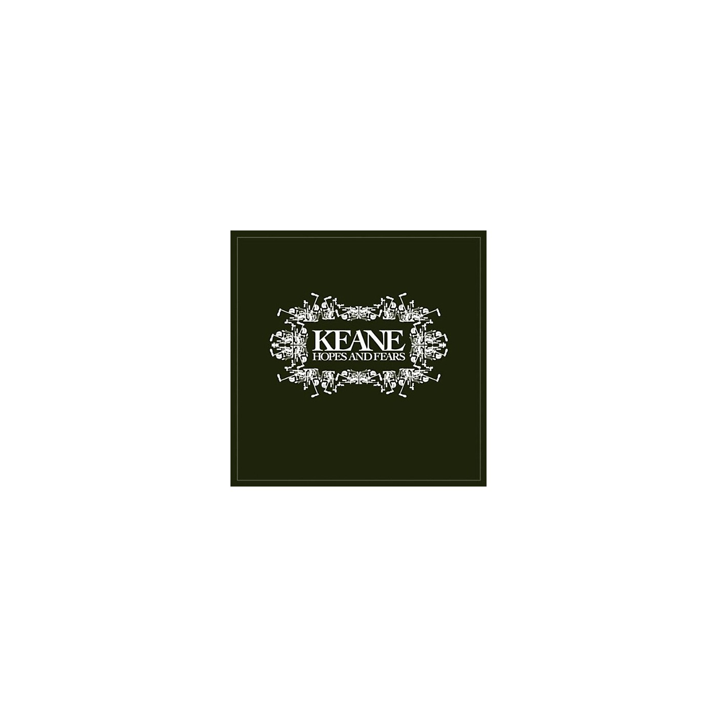 Alliance Keane - Hopes And Fears thumbnail