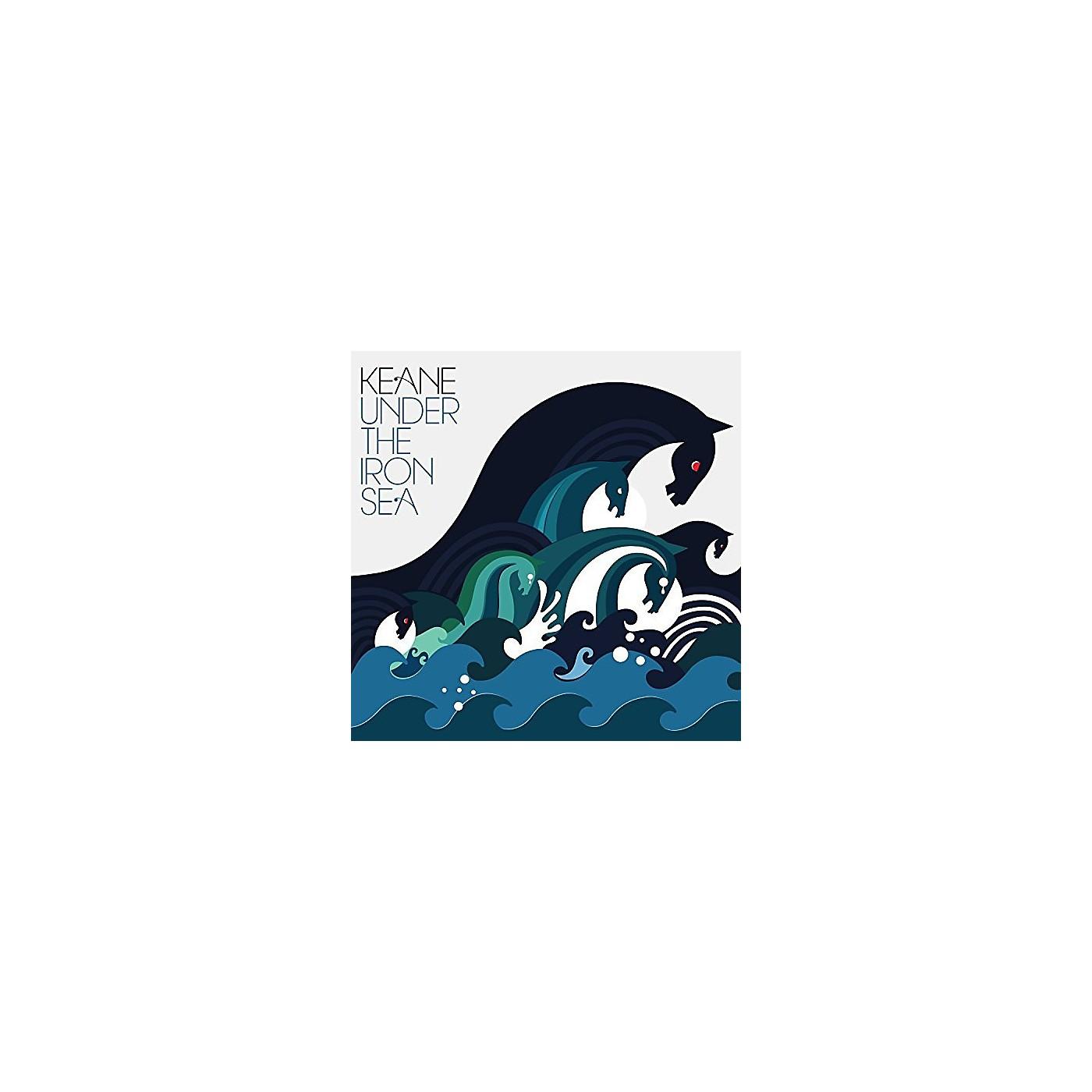 Alliance Keane - Under The Iron Sea thumbnail