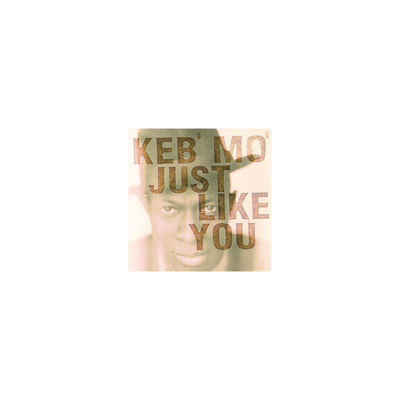 Alliance Keb' Mo' - Just Like You thumbnail