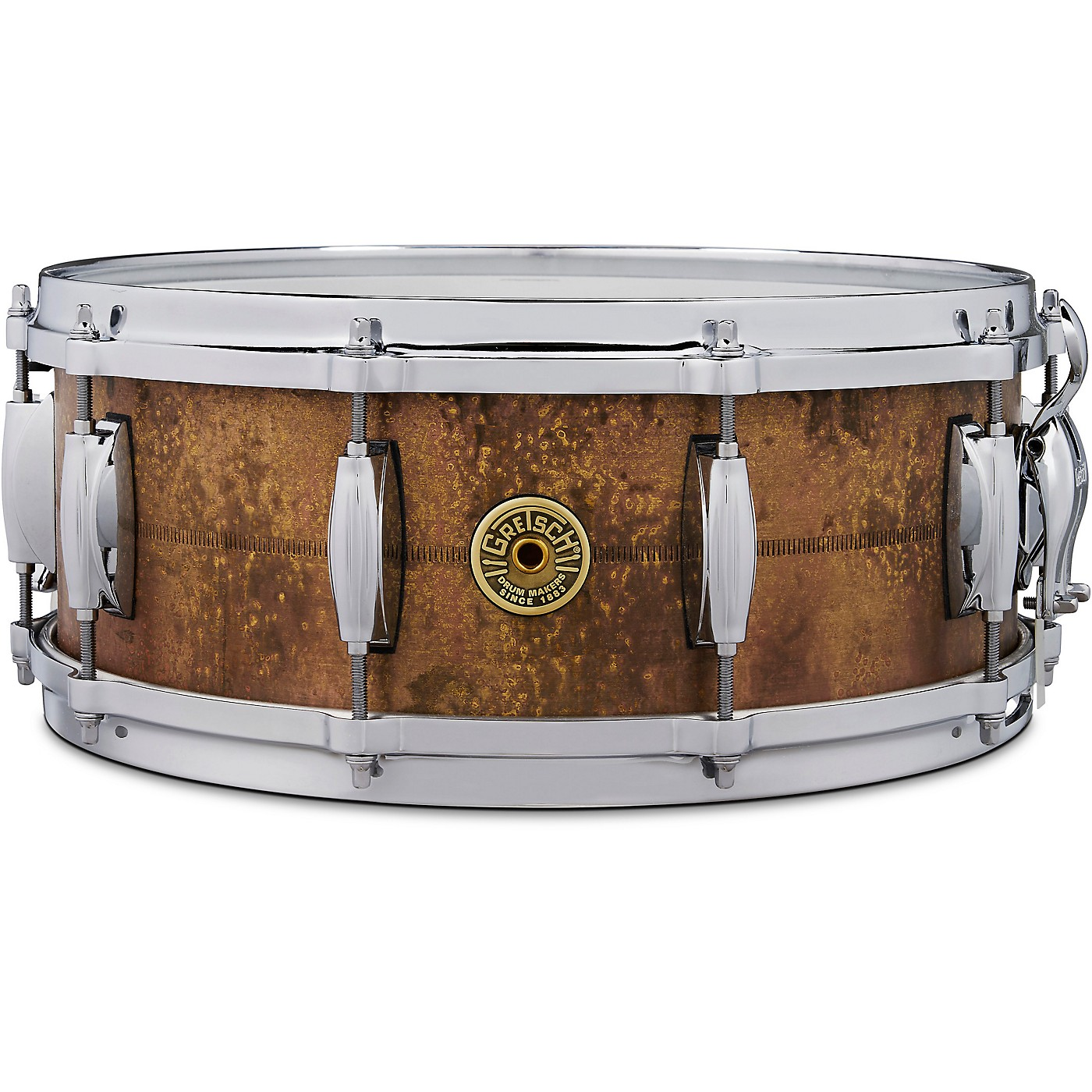 Gretsch Drums Keith Carlock Signature Snare Drum thumbnail