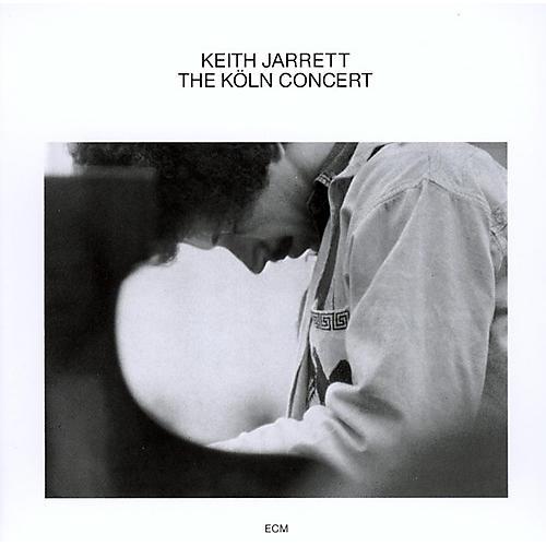 Alliance Keith Jarrett - Koln Concert thumbnail