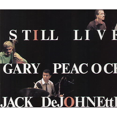 Alliance Keith Jarrett - Still Live thumbnail