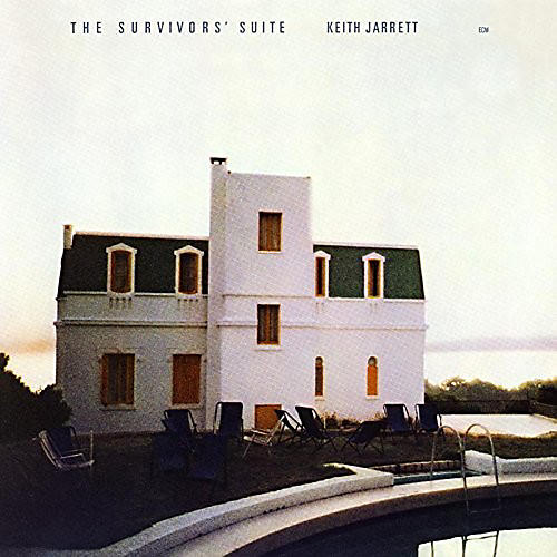 Alliance Keith Jarrett - The Survivor's Suite thumbnail