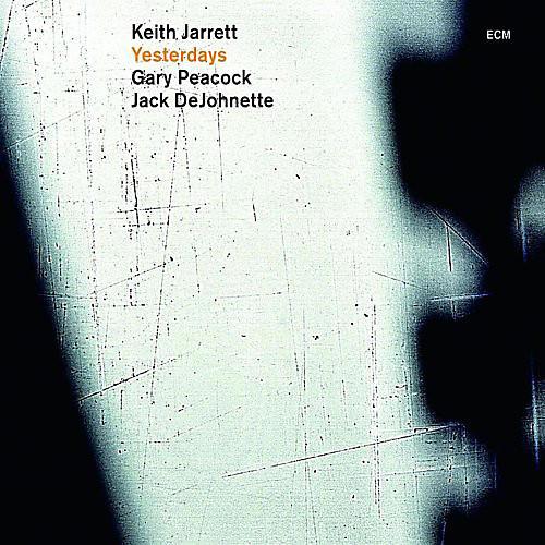 Alliance Keith Jarrett - Yesterdays thumbnail